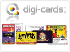 CD SALES DROP - DIGITAL DOWNLOADS STEADY, WHAT ABOUT DOWNLOAD CARDS?