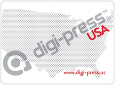 DIGI-PRESS LAUNCH BETTER THAN EXPECTED