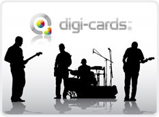 DIGI-CARDS DOWNLOAD CARDS PLANNING TO GO RETAIL