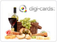 RESTAURANT MENUS, SPECIAL OFFERS AND LOYALTY CARDS ALL IN ONE