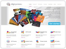 DIGI-PRESS BECOMING THE ONE STOP FOR PLASTIC CARDS WORLDWIDE