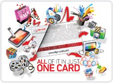 PROMOTE YOUR DOWNLOAD CARDS SALES WITH SWEEPSTAKES