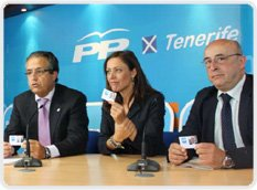 DIGI-CARDS AND POLITICAL PARTIES A MATCH MADE IN SPANISH HEAVEN
