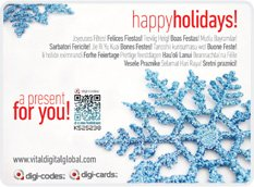 WE AT DIGI-CARDS AND DIGI-CODES WISH YOU HAPPY HOLIDAYS