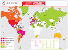VITAL DIGITAL GLOBAL INTERNATIONAL GROWTH WILL CONTINUE ON 2013