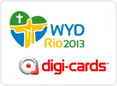 DIGI-CARDS & DIGI-CODES APPS ARE HERE