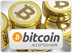 DIGI-CARDS TO ACCEPT BITCOINS