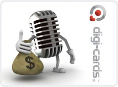 MONEY MAKING OPPORTUNITIES FOR RECORDING ARTISTS